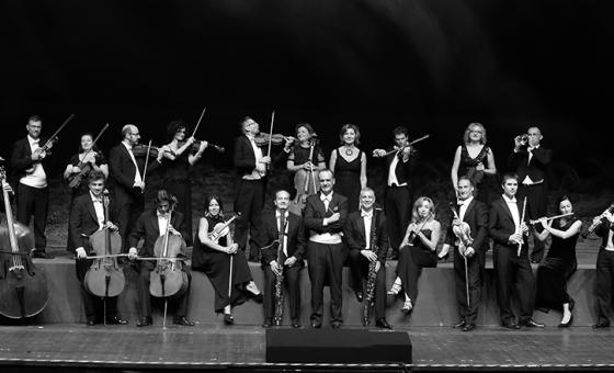 I Cameristi del Maggio Musicale Fiorentino