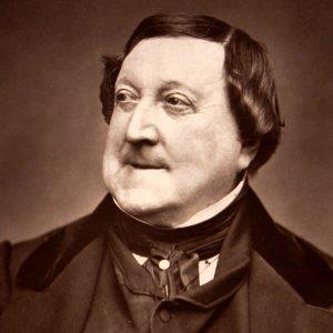 Salotto Rossini