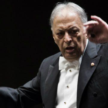 Il Maestro Zubin Mehta torna in città: il 23 febbraio alle 20 per il suo primo concerto del 2019 al Teatro del Maggio