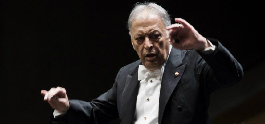 Il maestro Zubin Mehtaannuncia la sua presenza sul podio per i due concerti del 28 e 30 giugno nell'ambito del LXXXI Festival del Maggio Musicale