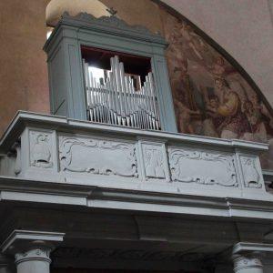 Passeggiate musicali: la collina di Bellosguardo