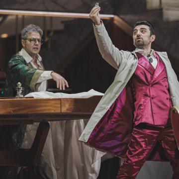 """Al Teatro del Maggio arriva """"Don Pasquale"""""""