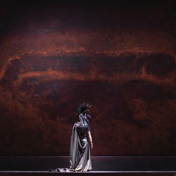 """Inaugurazione Stagione lirica e balletto 2019/2020 – """"Fernand Cortez ou la conquête du Mexique"""""""