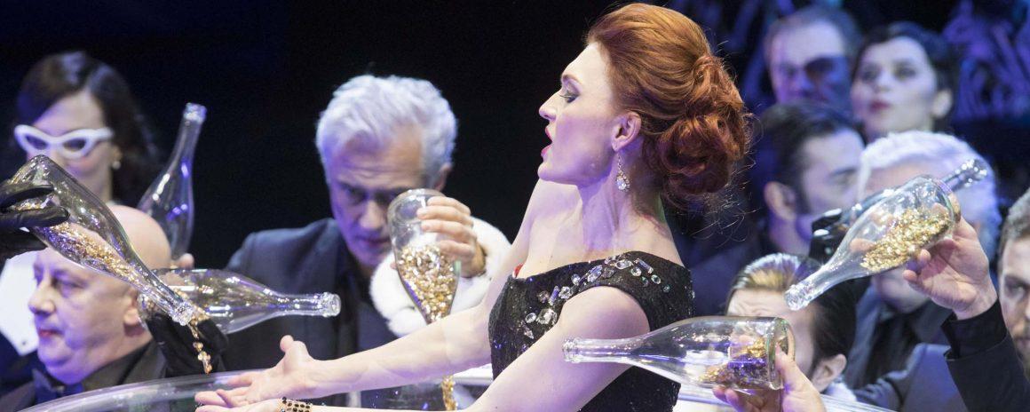 La Traviata torna sul palcoscenico del Maggio e offre alla città una recita speciale a 10 euro per festeggiare i 90 anni dell'Orchestra