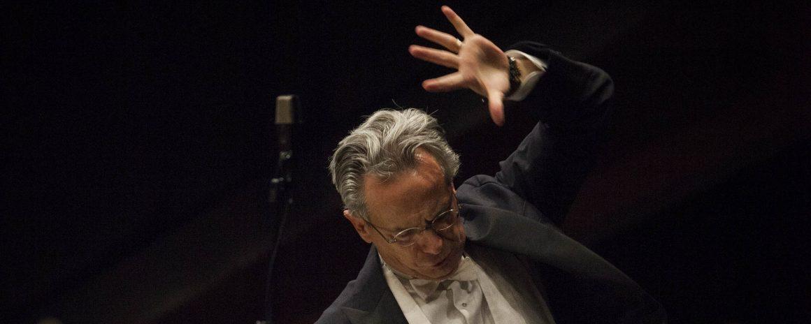 Ciclo Mahler/Schubert: il maestro Fabio Luisi dirige la Sinfonia n.8 di Schubert e la n.1 di Mahler
