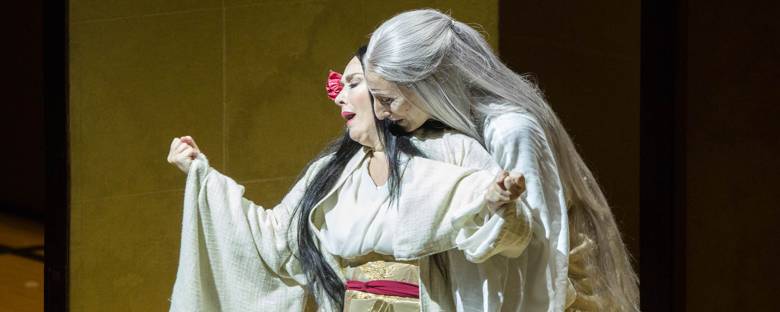 Madame Butterfly: Teatro Del Maggio Musicale Fiorentino