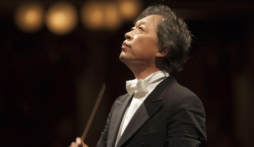 Concerto sinfonico corale, diretto da Myung-Whun Chung 5 maggio 2021 ore 20