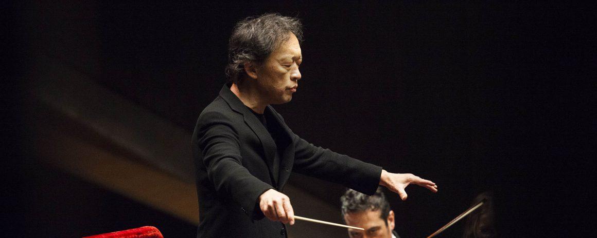 Myung-Whun Chung di nuovo sul podio per la Sinfonia n. 9 di Gustav Mahler: 9 maggio 2021, ore 20
