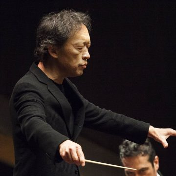 Myung-Whun Chung again on the podium for Symphony No. 9 by Gustav Mahler: May 9, 2021, 8 pm