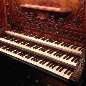 Passeggiate musicali: San Lorenzo e dintorni