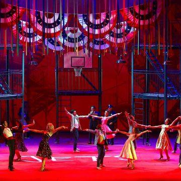 """""""West Side Story"""" torna dopo 57 anni al Teatro del Maggio"""