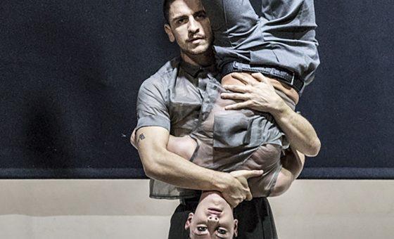 Compagnia Nuovo Balletto di Toscana