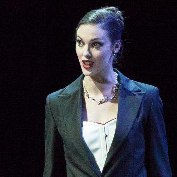 La trilogia verdiana si compone definitivamente al Teatro del Maggio, dopo Il trovatore e Rigoletto venerdì 21 settembre va in scena La traviata