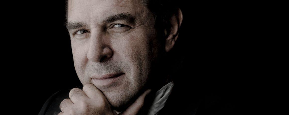 Daniele Gatti opens the 2020/2021 Symphonic Season