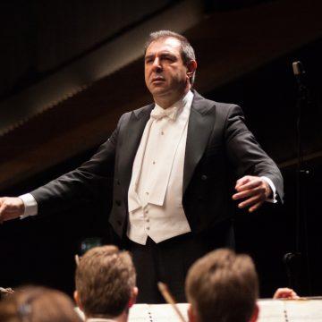 Daniele Gatti, grande successo per il concerto al Maggio