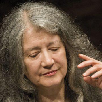 Teatro del Maggio: annullato il concerto della pianista Martha Argerich con il Cuarteto Quiroga