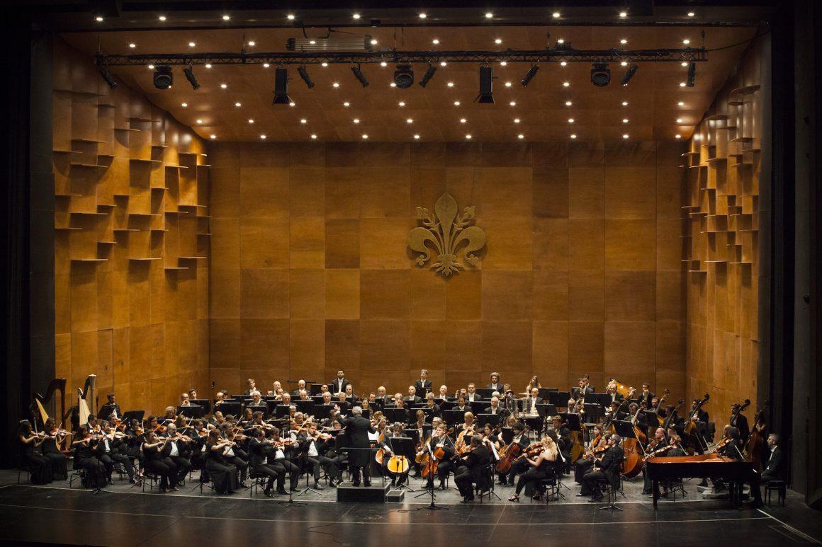 L'Orchestra del Maggio spegne 90 candeline e festeggia con il primo concerto del ciclo Mahler l'inizio della Stagione Sinfonica 2018/2019