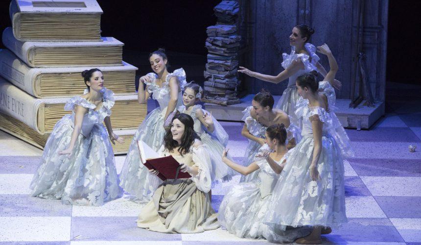 Al Maggio il mese di Rossini segna due record: 43 recita e 30mila adesioni del pubblico di adulti e ragazzi