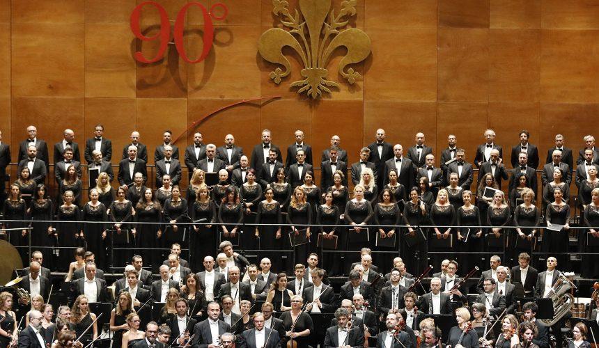 22 e 24 maggio 2021 il Festival del Maggio Musicale Fiorentino al Festival di Pentecoste di Salisburgo