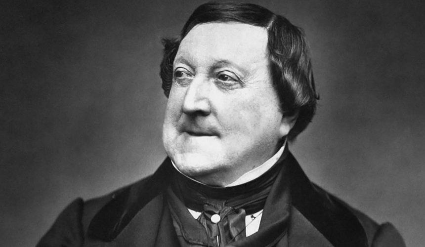 Il Teatro del Maggio celebra la memoria di Rossini con un concerto nella Basilica Santa Croce