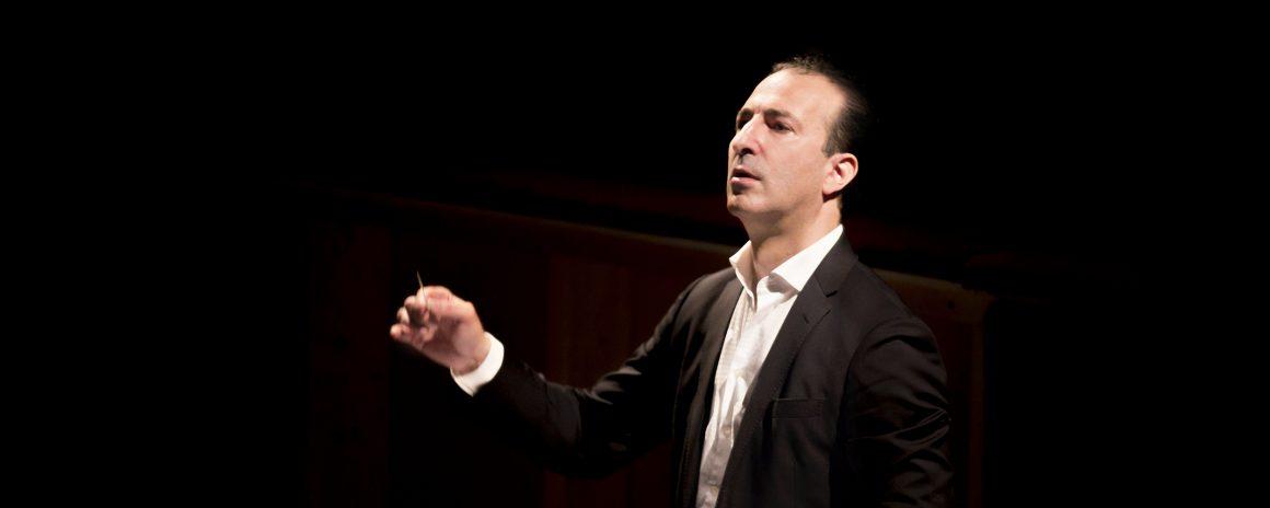 Maggio in Regione: l'Orchestra va in tour con il maestro Alvise Casellati