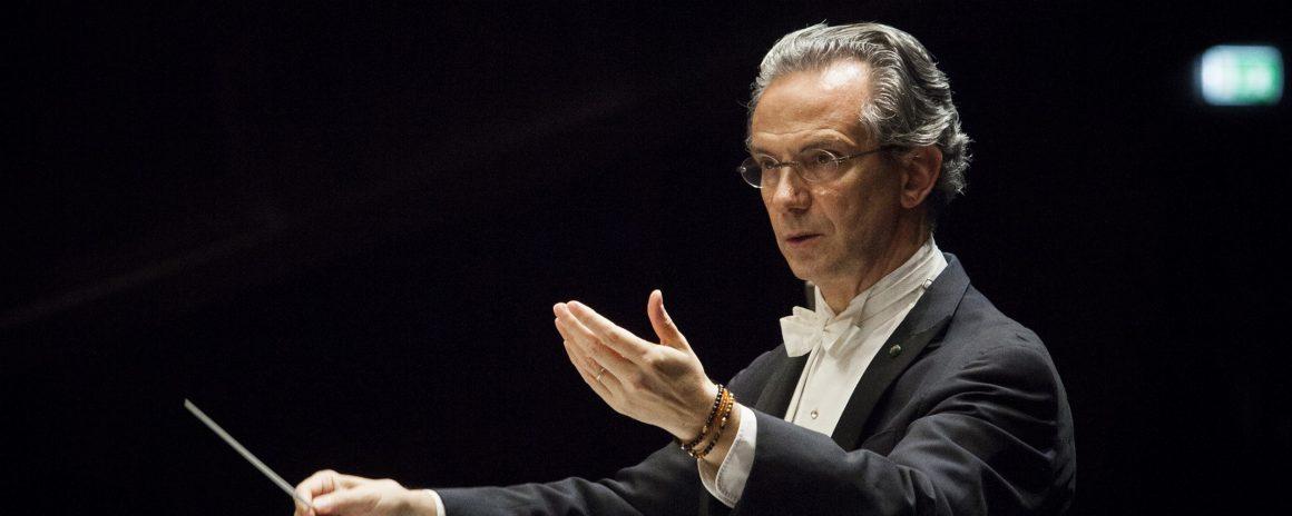 Ciclo Mahler/Schubert: sabato 12 gennaio il maestro Fabio Luisi dirige l'Orchestra del Maggio