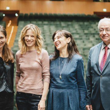 Trilogia Mozart-Da Ponte al Maggio – Le tre registe s'incontrano a Firenze con Fabio Luisi