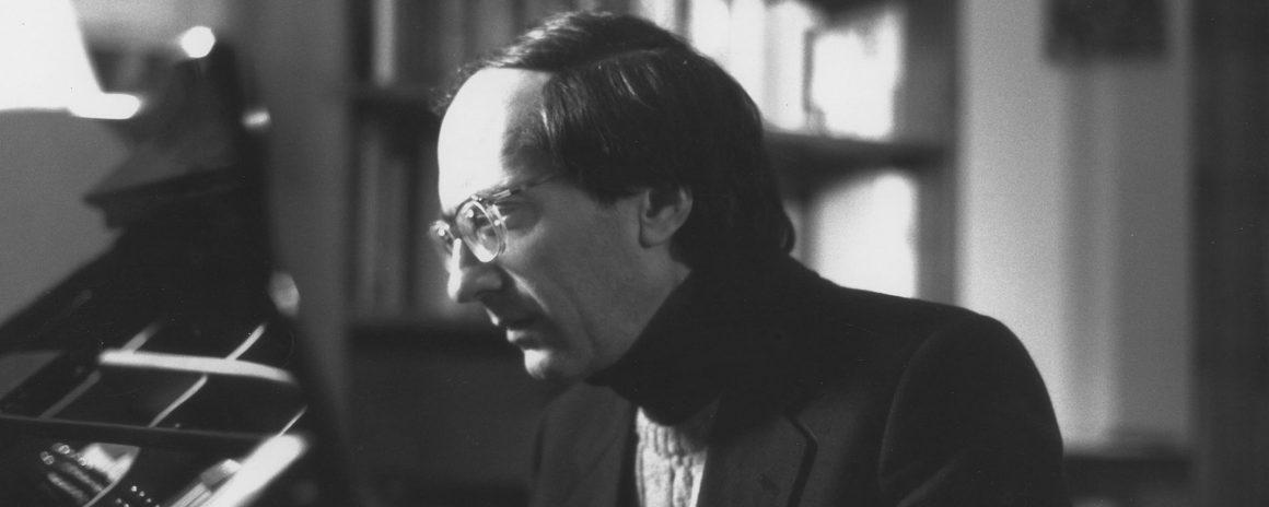Maggio Contemporaneo – Giancarlo Cardini dedica un concerto alla memoria di Daniele Lombardi