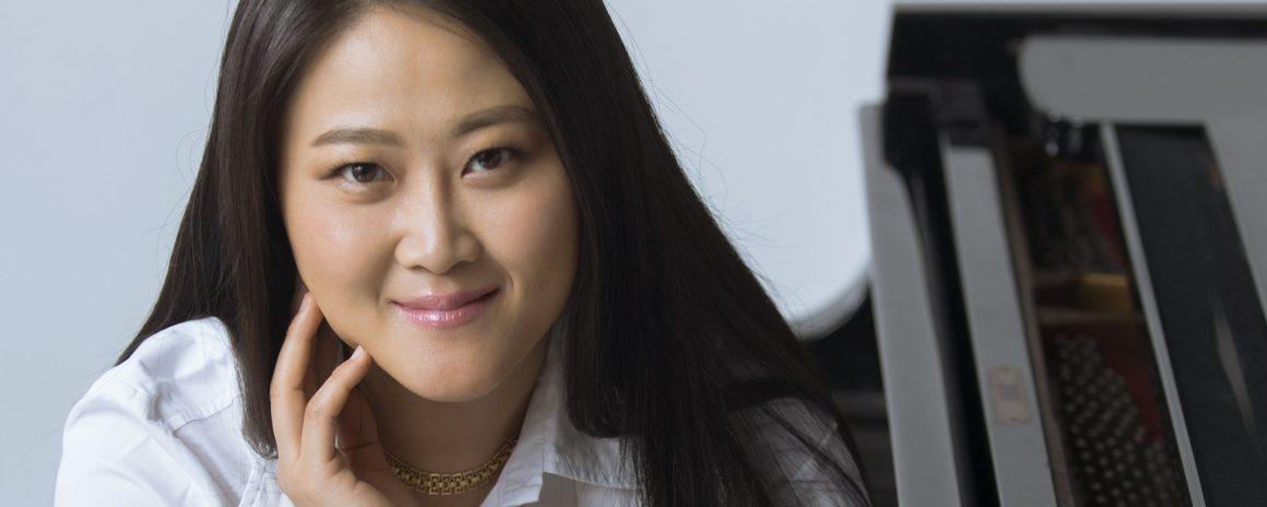 Il ciclo Forte-Piano-Forte chiude con Jin Ju – Venerdì 14 giugno la virtuosa del fortepiano si esibirà in Sala Orchestra