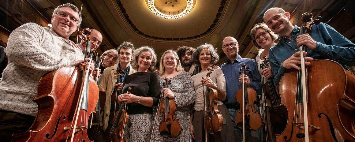 Ort Attack: il violoncello protagonista del concerto dell'Ort
