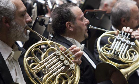 Ottoni del Maggio Musicale Fiorentino