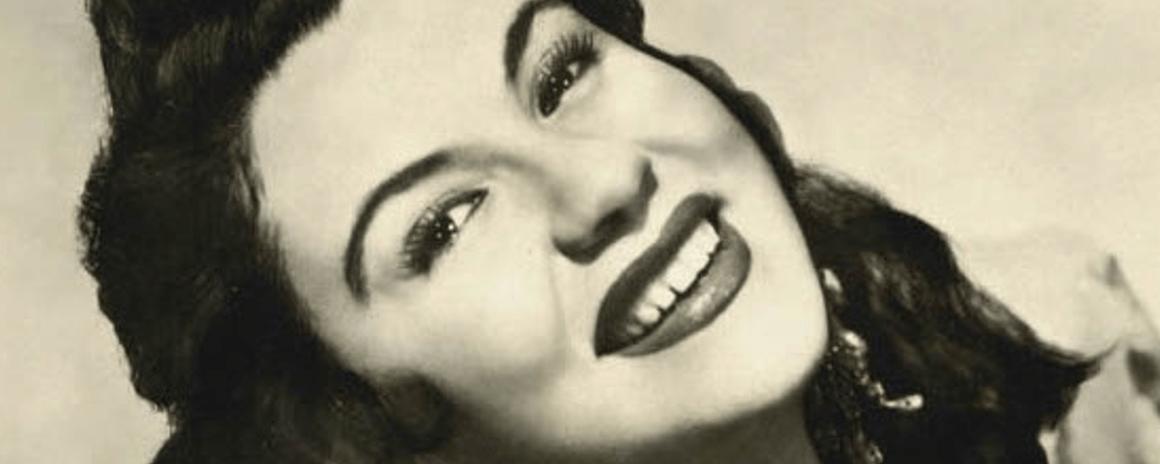 Fedora Barbieri, la voce modellata nel bronzo