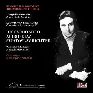Riccardo Muti – Alirio Díaz Sviatoslav Richter