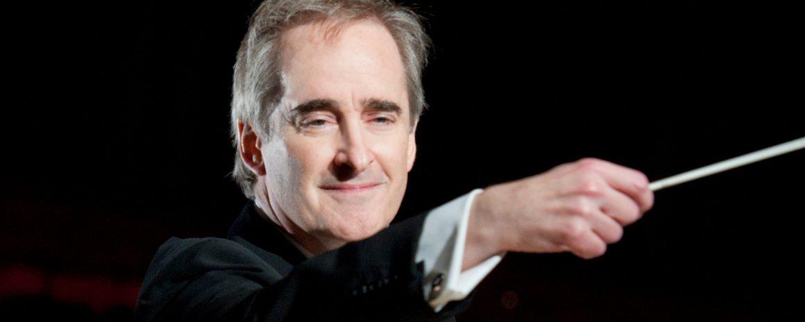 James Conlon al Teatro del Maggio Musicale Fiorentino, un ponte tra Vecchio e Nuovo Mondo