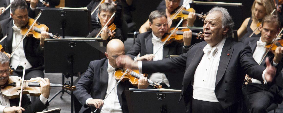 Quinto concerto della ripresa del Maggio. Zubin Mehta dirige Schubert e una commissione del Maggio al compositore Dalbavie