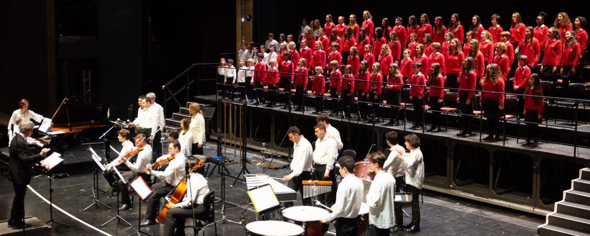 Il tradizionale concerto di Natale al Teatro del Maggio