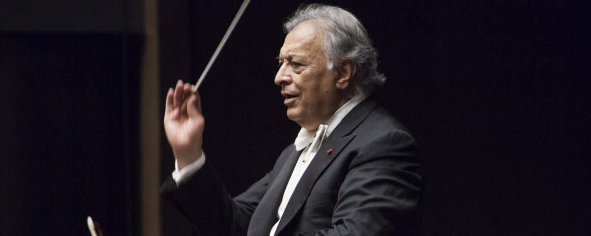 """The Maggio Musicale Fiorentino broadcasts on November 11, 2020 at 8 pm, the live recording of the concert """"The Creation"""" by Franz Joseph Haydn, conducted by Zubin Mehta, suspended during the live broadcast, on November 10, due to a technical problem."""