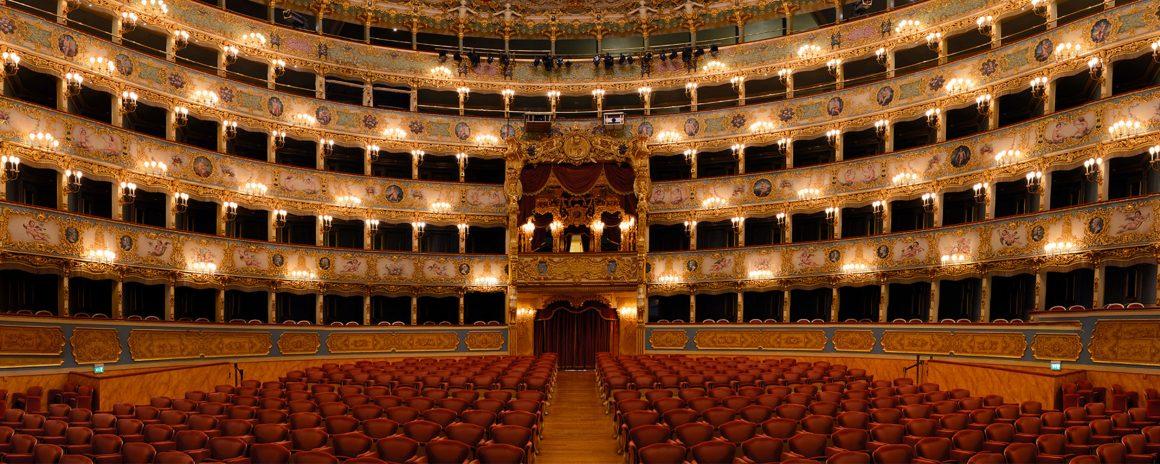 Concerto sinfonico straordinario per Venezia e Matera