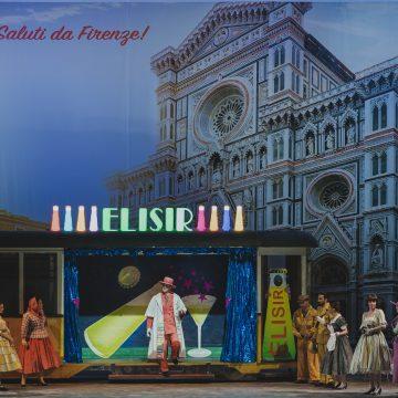"""Al Teatro del Maggio l'opera è per tutti: debutta """"L'elisir d'amore per i bambini"""", torna """"La traviata"""""""