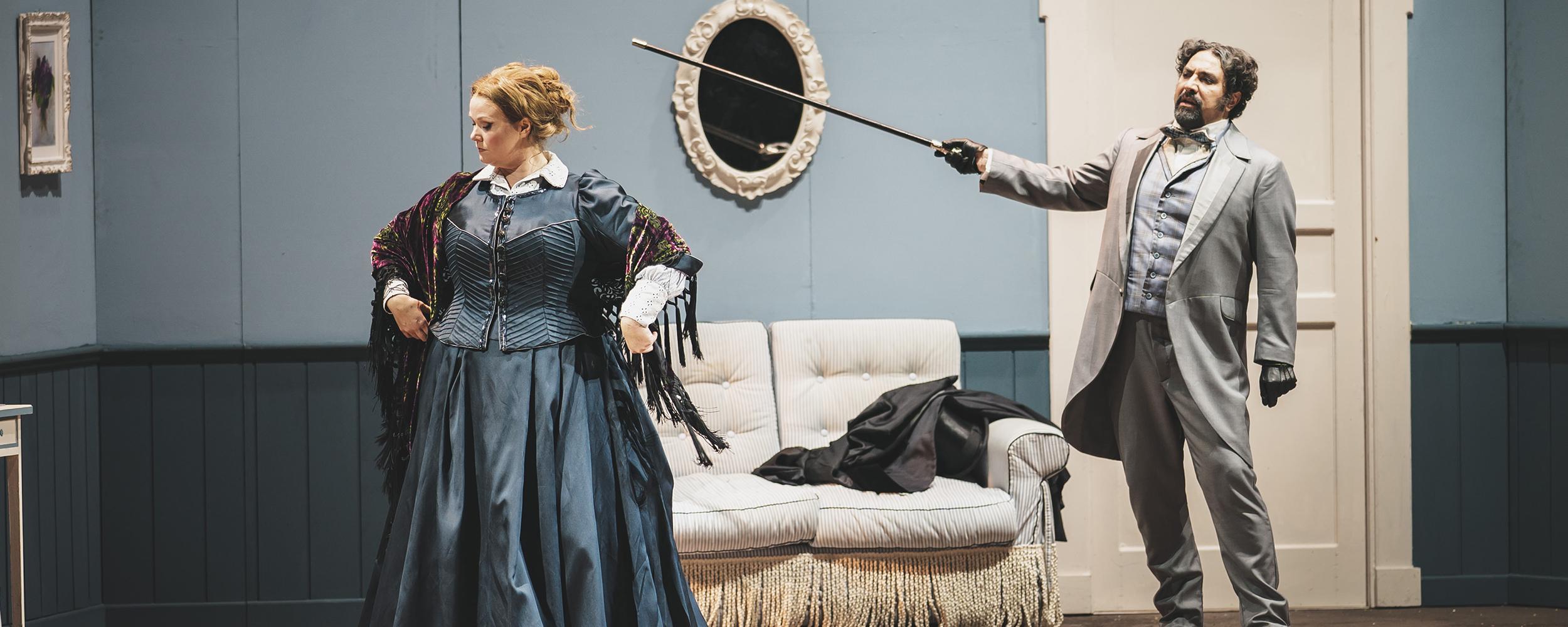 Linda di Chamounix - Teatro del Maggio Musicale Fiorentino