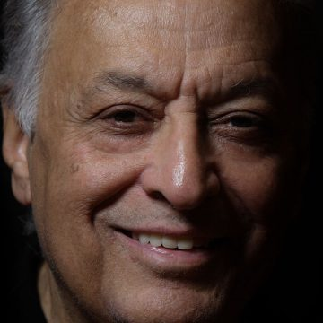 On sale – Messa da Requiem conducted by Zubin Mehta at the Cavea del Maggio