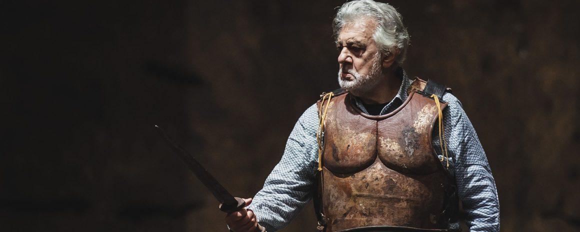 """""""Nabucco"""" sul palco del Maggio"""