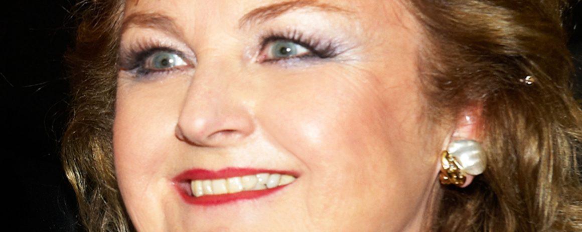 Annullato il concerto di Edita Gruberová del 3 ottobre 2020