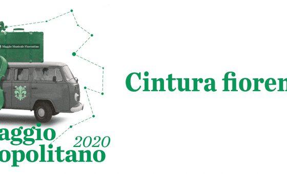 Maggio Metropolitano 2020 – Cintura fiorentina
