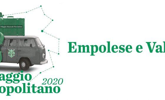 Maggio Metropolitano 2020 – Empolese e Valdelsa