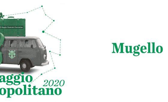 Maggio Metropolitano 2020 – Mugello