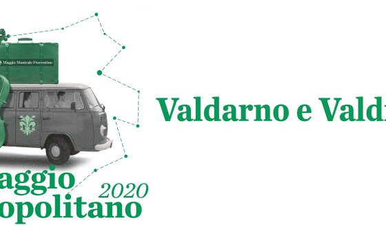 Maggio Metropolitano 2020 – Valdarno e Valdisieve