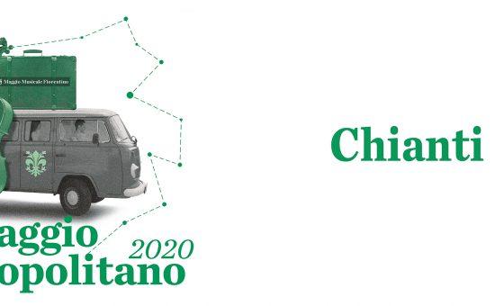Maggio Metropolitano 2020 – Chianti