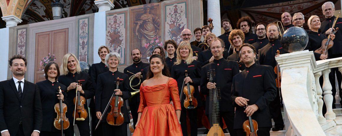 """Cecilia Bartoli in concerto al Maggio Musicale Fiorentino: """"Omaggio a Farinelli"""""""