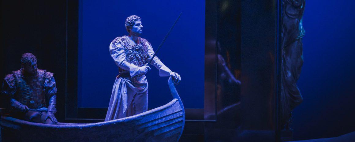 """Il """"Rinaldo"""" di Händel, inaugura la stagione del Maggio Fiorentino, il 7 settembre 2020, ore 20"""